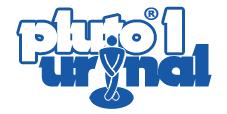 logo Pluto1 urinal